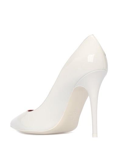 Valentino Ayakkabı Beyaz